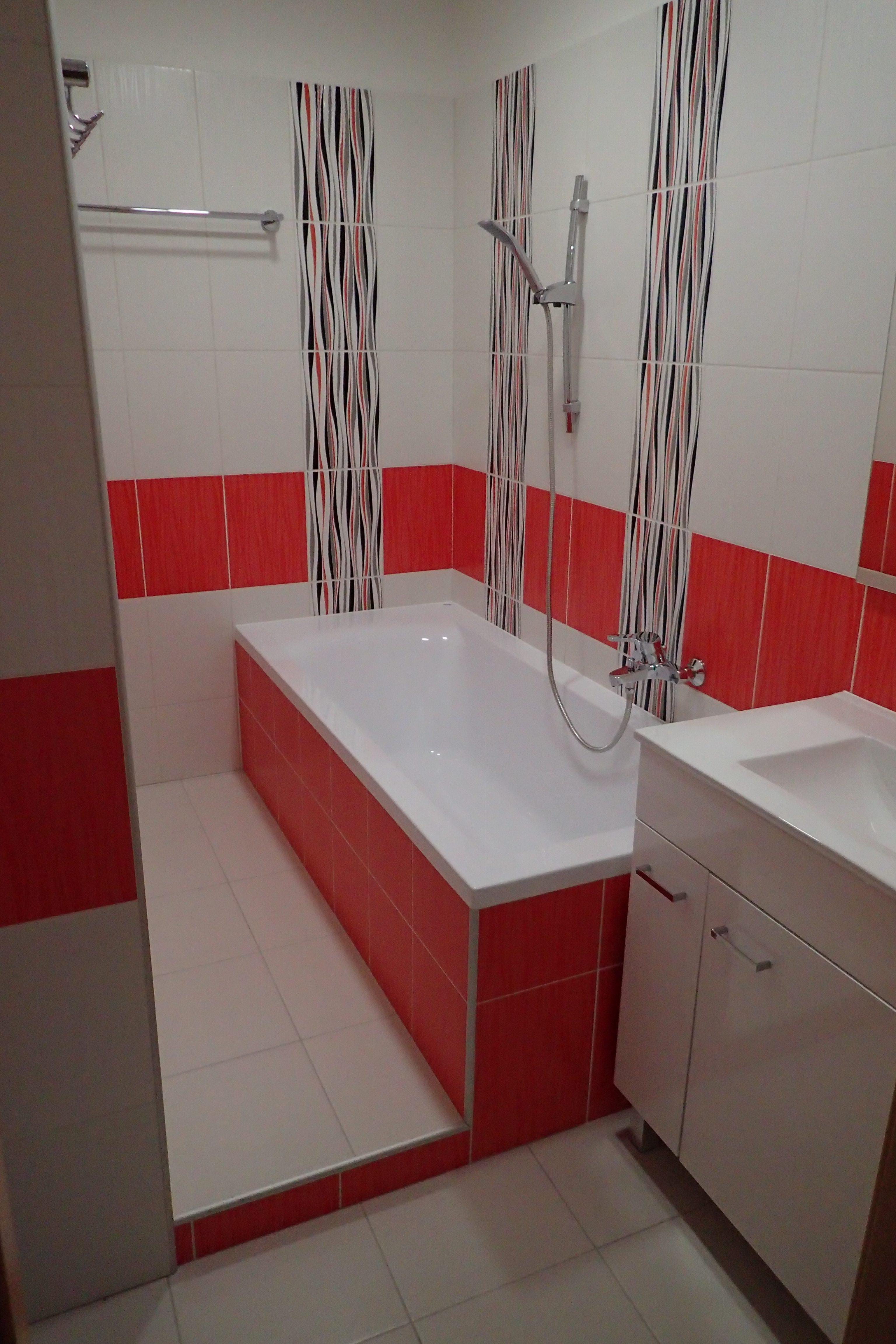 kúpelňa červená6