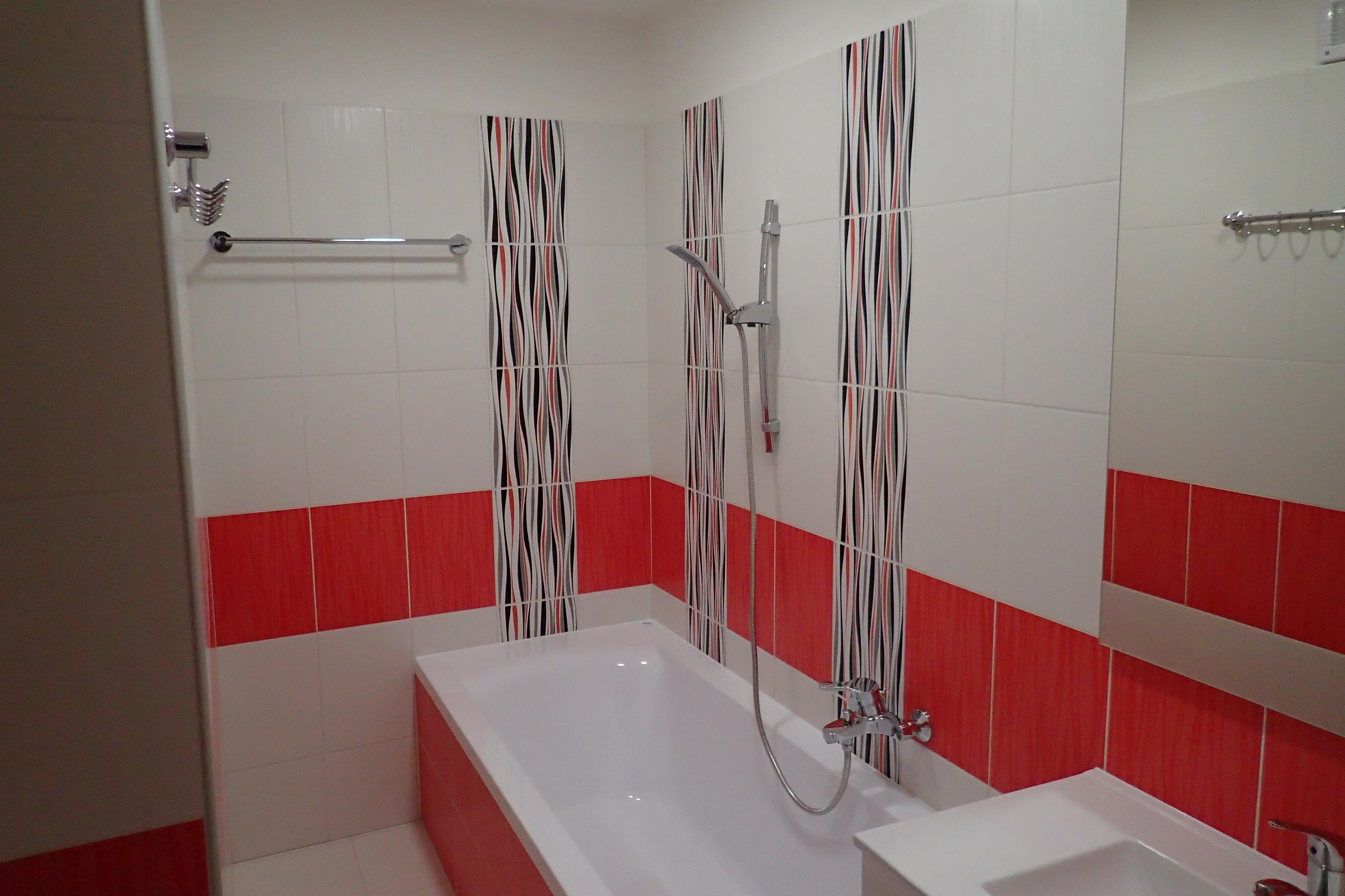kúpelňa červená5