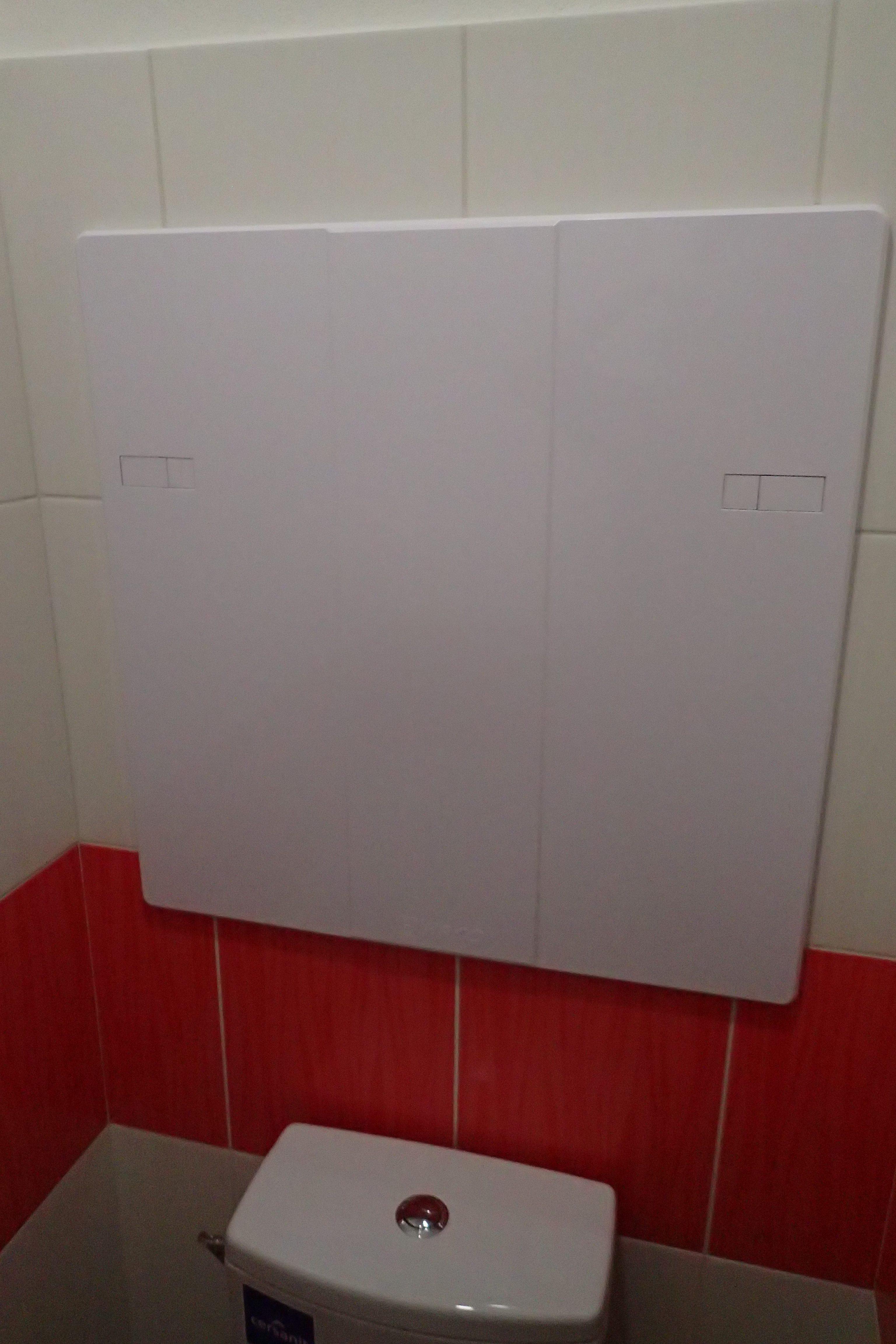 kúpelňa červená2